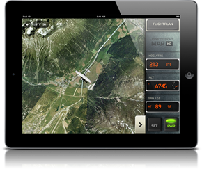 RemoteFlight MAP HD